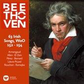 Beethoven: 63 Irish Songs, WoO 152, 153 & 154 di Jean-Pierre Armengaud