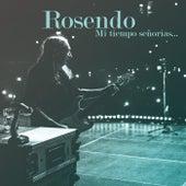 Mi tiempo señorías... (Directo en el Wizink Center, Madrid, 20 diciembre 2018) de Rosendo