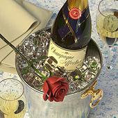 Champagne Affection de Client Liaison