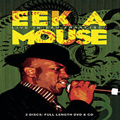 Live In San Francisco by Eek-A-Mouse