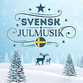 Svensk julmusik de Various Artists