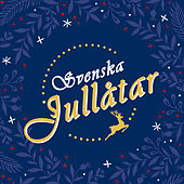 Svenska jullåtar de Various Artists
