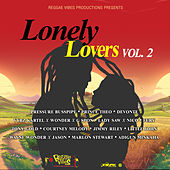 Lonely Lovers Vol 2 by Various Artists