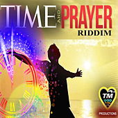 Time & Prayer Riddim de Various Artists