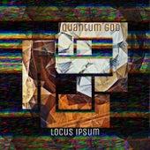 Quantum God by Locus Ipsum