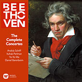 Beethoven: The Complete Concertos von Various Artists