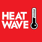 Heatwave de Various Artists