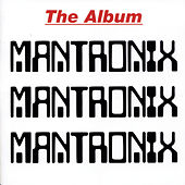 The Album de Mantronix