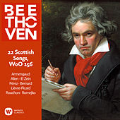 Beethoven: 22 Scottish Songs, WoO 156 von Jean-Pierre Armengaud
