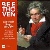 Beethoven: 22 Scottish Songs, WoO 156 di Jean-Pierre Armengaud