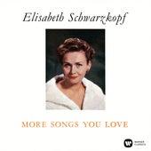 More Songs You Love (The Christmas Album) de Elisabeth Schwarzkopf