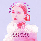 Caviar by Salt Cathedral