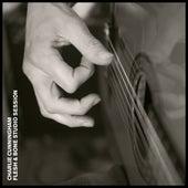 Flesh & Bone Studio Session (Live) di Charlie Cunningham