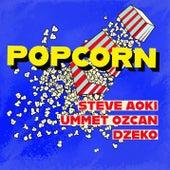 Popcorn von Steve Aoki