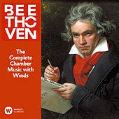 Beethoven: The Complete Chamber Music with Winds by Various Artists