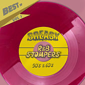 Best Of Greasy Records, Vol. 1 - Soul & R&B by Various Artists