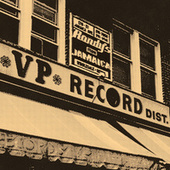 Down In Jamaica: 40 Years of VP Records von Various Artists