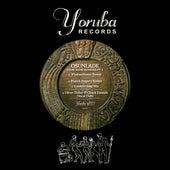 Same, Same Remixes, Pt. I by Osunlade