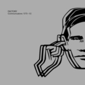Factory Records: Communications 1978-92 de Various Artists