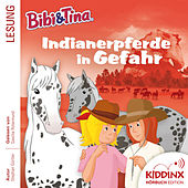 Hörbuch: Indianerpferde in Gefahr (Ungekürzt) von Bibi & Tina