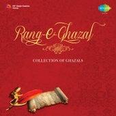 Rang E Ghazal de Various Artists
