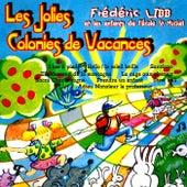 Les jolies colonies de vacances de Les enfants de l'Ecole Saint-Michel