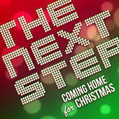 The Next Step: Coming Home For Christmas (EP) by The Next Step