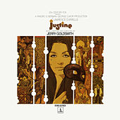 Justine (Original Soundtrack Recording) by Jerry Goldsmith