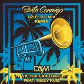 Baila Conmigo (Uzielito Mix Remix) de Dayvi