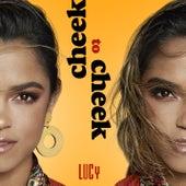 Cheek to Cheek de Lucy Alves