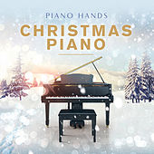 Christmas Piano by Piano Hands