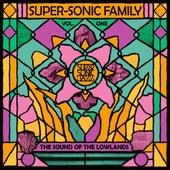 Super-Sonic Family de Various Artists