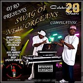 DJ Ro Presents The Swag Of New Orleans Compilation de Various Artists