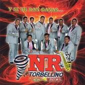Y Si Te Dan Ganas de NR y Su Torbellino Musical