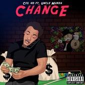 Change by Cig 40