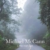 Little Irish Girl de Michael McCann