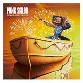 Comedia en Cubierta de Punk Sailor