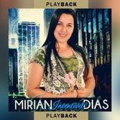 Invencível (Playback) von Mirian Dias