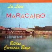 La Lisa Maracaibo de Billo's Caracas Boys