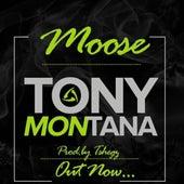 Tony Montana de Moose