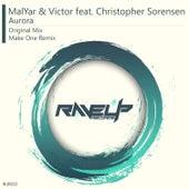 Aurora (feat. Christopher Sorensen) by MalYar