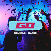 GO (feat. Slash) de Solyanik