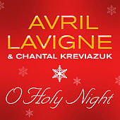 O Holy Night by Avril Lavigne