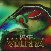 Freestyle Vourra de Alonzo