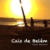 Cais de Belém by Flavio Venturini