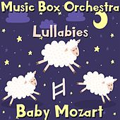 Lullabies: Baby Mozart de The Musicbox Orchestra