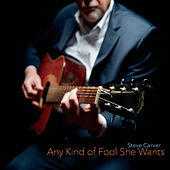 Any Kind of Fool She Wants by Steve Carver