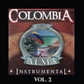 Colombia de Mi Alma, Vol. 2 de Various Artists
