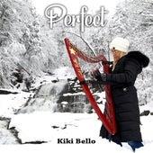 Perfect (Electric Harp) by Kiki Bello