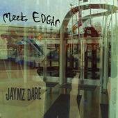 Meet Edgar de Jaymz Dare